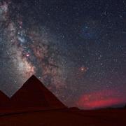 اهرام مصر عجایب غیر قابل درک