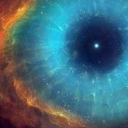 چشم خدا : سحابی هلیکس