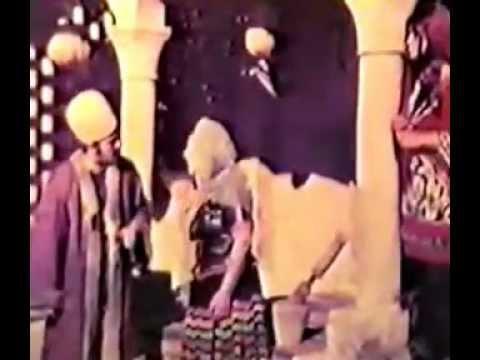 فیلم ایرانی قدیمی ماه پيشونی