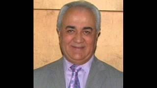 Dr. Holakouee's Latest Interview 12/07/2012