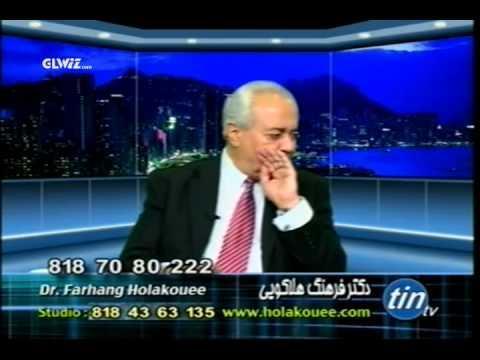 06.August 2015 - دکتر هلاکویی , رازها و نیازها, تلویزیون تصویر ایران ۱۵ مرداد