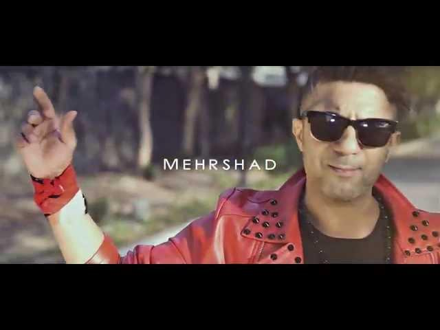 Mehrshad - Shart Mibandam  OFFICIAL VIDEO HD
