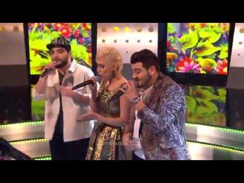 Stage Final - Group Song / ترانه گروهی - نوبهار