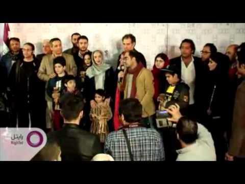 دهمین روز جشنواره فیلم فجر ۱۳۹۴