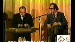 Asil Music -استادان فرامرز پایور ،محمد اسماعیلی