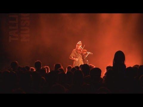 استونی؛ ترکیب موسیقی سنتی و مدرن در «هفته موزیک تالین» - Le Mag