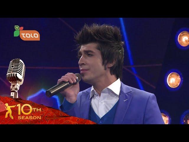 Elimination show: Mustafa & Elyas / مرحله اعلان نتایج: مصطفی و الیاس