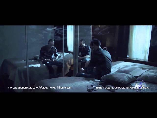 Adrian Momen - Stress (Full HD)