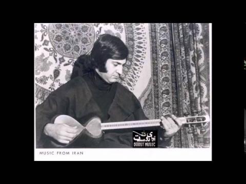 Persian Music: Tar Solo in Chahargah by Houshang Zarif | هوشنگ ظریف : چهارگاه