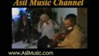 Asil Music -بانو دلکش، سیاوش زندگانی - بزم خصوصی