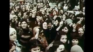 فرایند اجباری شدن حجاب اسلامی در ایران