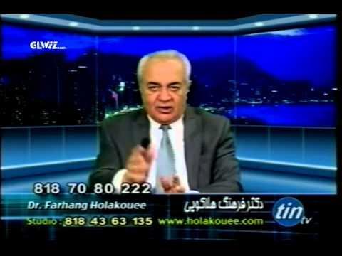 30.July 2015 - دکتر هلاکویی , رازها و نیازها, تلویزیون تصویر ایران ۸ مرداد