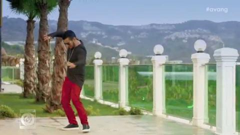 Valy - Hesse Khoobi Daram OFFICIAL VIDEO HD