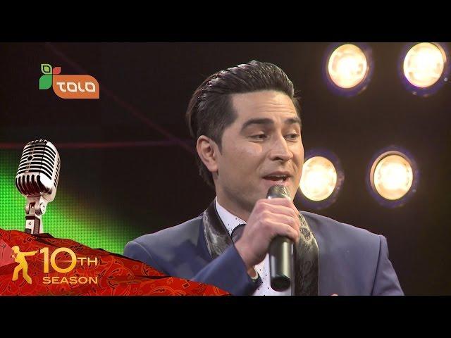 Elimination Show: Shukran Khan & Ali Saqi / مرحله اعلان نتایج: شکران خان و علی ساقی