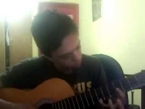 موزیک بیکلام گیتار (اجرای زنده)