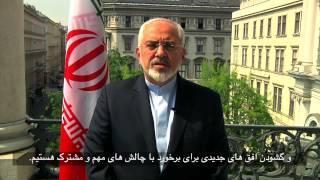 پیام  ایران به غرب: بین فشار و توافق یکی را انتخاب کنید