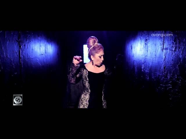 Leila Forouhar - Kheily Hasasam (HD) / لیلا فروهر - خيلي حساسم