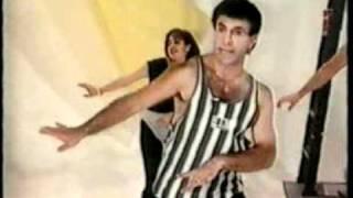 محمد خردادیان آموزش رقصهای ایرانی با موزیک هنرمندان 1