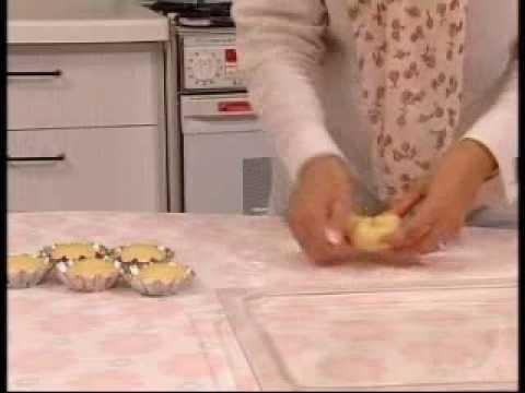 آموزش پخت نان بریوش