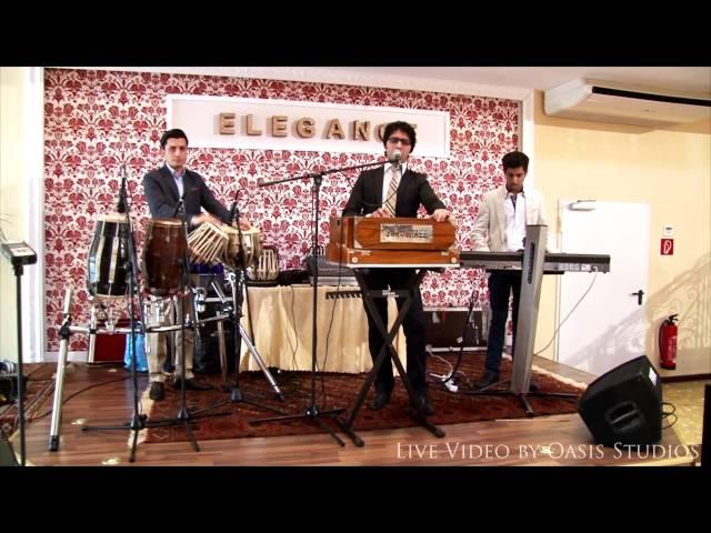 Samir Rohesh - Made Pandam - Live