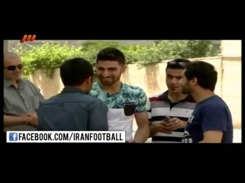 مستند زندگی فوتبالی علیرضا جهانبخش