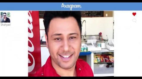 Shahyad - Toro Mikham OFFICIAL VIDEO 4K