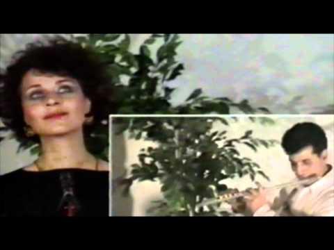Boirahmadi (Shaghayegh Kamali) - (شقایق کمالی (دختر بویراحمدی