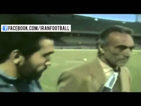 پرویز دهداری از دوران بازیگری و مربیگری تا مرگ ناباورانه