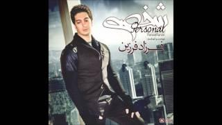 Farzad Farzin [2014] - Lahzeha (فرزاد فرزین - لحظه ها)