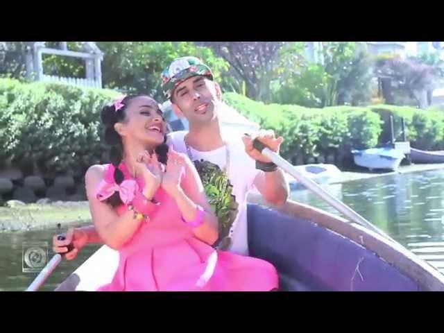 25 Band - Tooye Rahe Eshghim OFFICIAL VIDEO HD