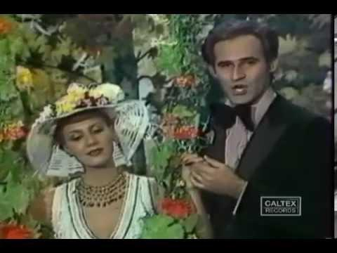 Nasrin & Zia - Yare Ham Bashim | نسرین و ضیا - یار هم باشیم