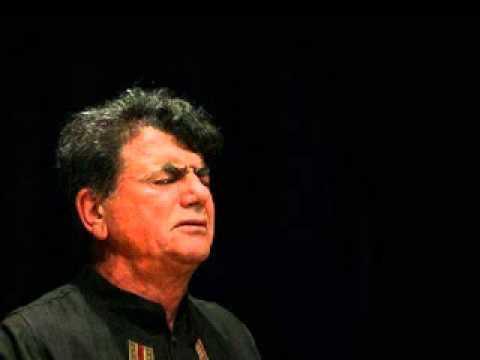 محمد رضا شجریان -- ربّنا