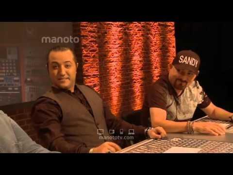 Manoto Stage Extra - Episode 01   استیج اکسترا - قسمت اول