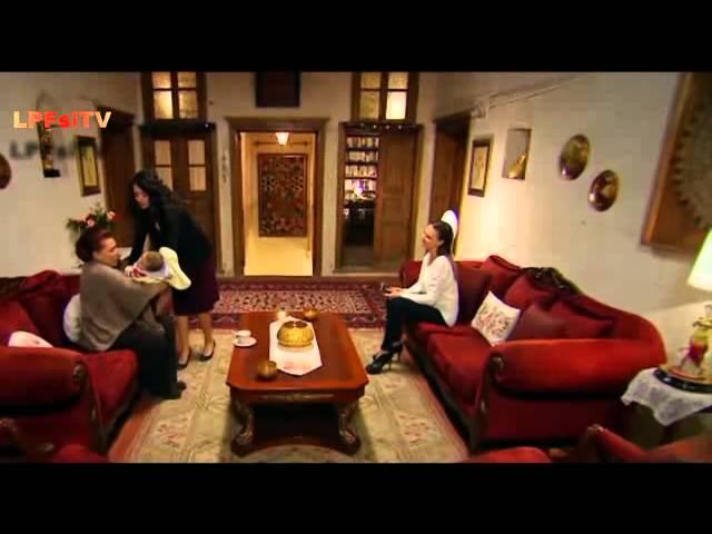 سریال شمیم عشق قسمت274