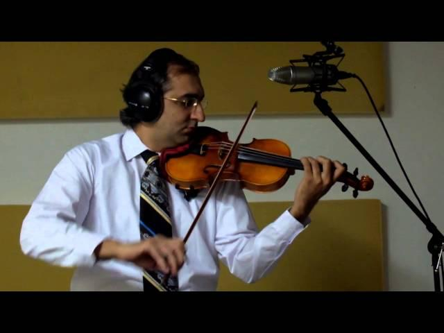 Persian Music: 'Mansuri & Bidad' Parviz Yahaghi & Babak Sabetian   منصوری و بیداد بابک ثابتیان