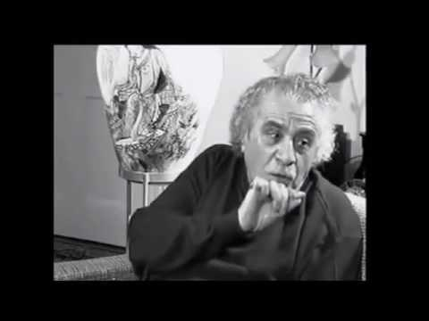 Moini Kermanshahi's Discourse on Lyric Poetry Writing   سخن رحیم معینی کرمانشاهی در باب ترانه سرایی