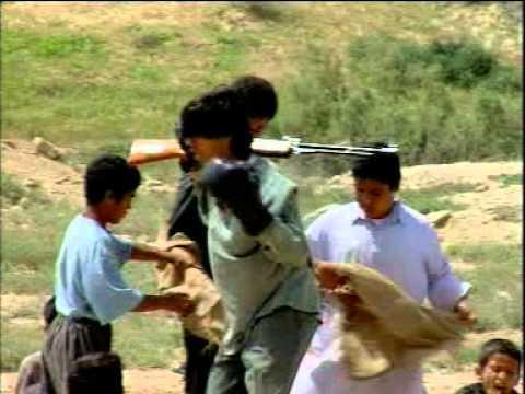 Mohsen Shamohammadi محسن شامحمدی  - بچه های دریا