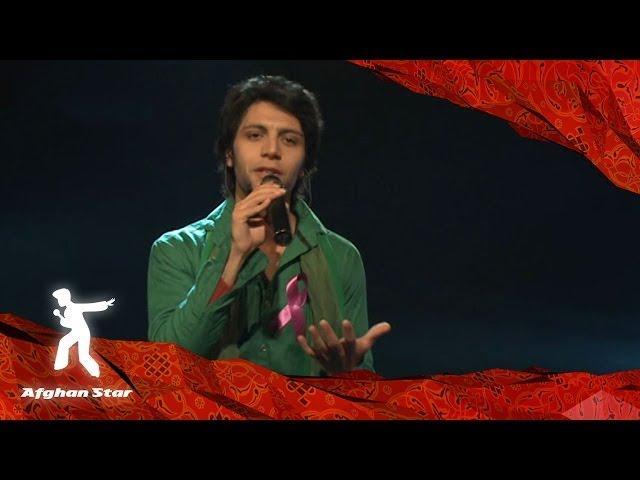 Arash Barez sings Yesterday from The Beatles