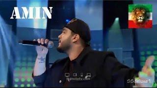 AMIN - IRAN Live at Manoto Stage