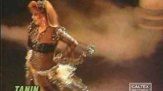 Jamileh - Arabic Belly Dance (Hezaro Yek Shab) |جمیله - رقص عربی
