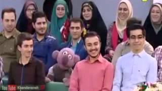 جناب خان در خندوانه 2_Jenab Khan