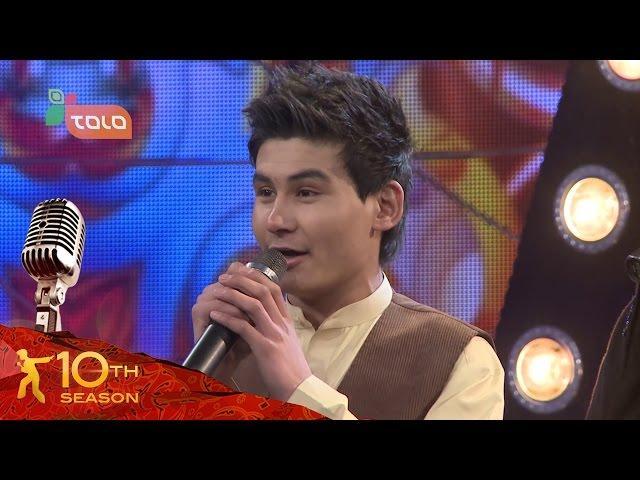 Elimination show: Panjshanba, Majid & Hasher / مرحله اعلان نتایج: پنجشنبه مجید و عاشر