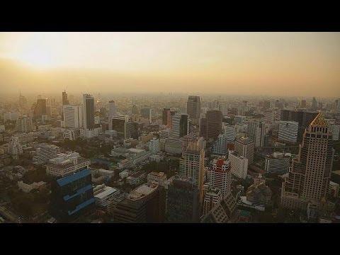 دلیل موفقیت تایلند در جذب سرمایه گذاری در حوزه فناوری اطلاعات و مخابرات چیست؟ - Target