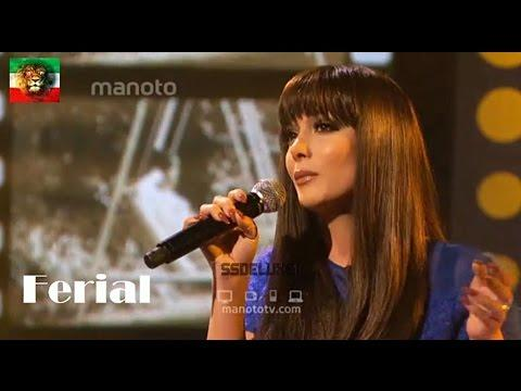 FERIAL - Live At Manoto Stage