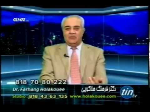 10.September 2015 - دکتر هلاکویی , رازها و نیازها, تلویزیون تصویر ایران ۱۹ شهریور