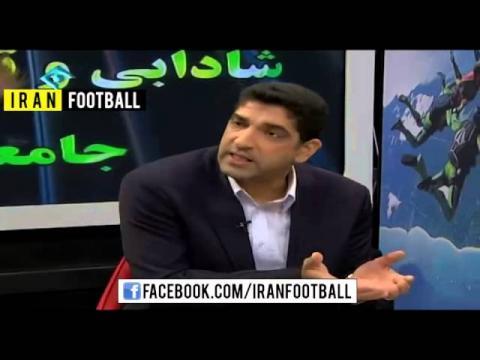 نقد کیروش از نگاه فارس و خبر ورزشی