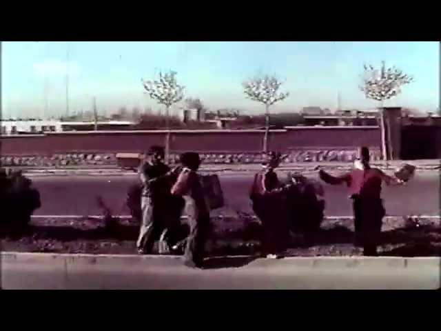 "Iran ""سیزده  نوروز -۱۳۵۷ """
