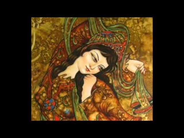 Delkash & Yahaghi- بانو دلکش و استاد پرویز یاحقی : دو ترانه