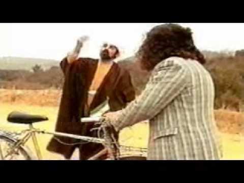 فیلم قدیمی ایرانی صمد به جنگ میرود