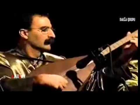 موسیقی سنتی ترکی آذربایجانی